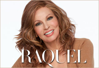 Raquel Welch Wigs & Hairpieces