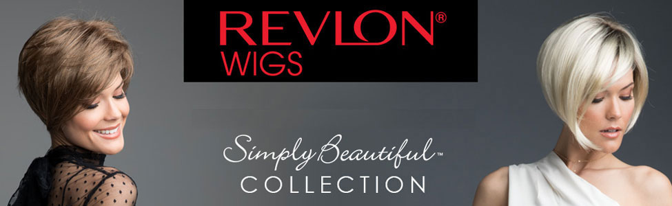 Revlon Wig Collection - Simply Beautiful Wigs
