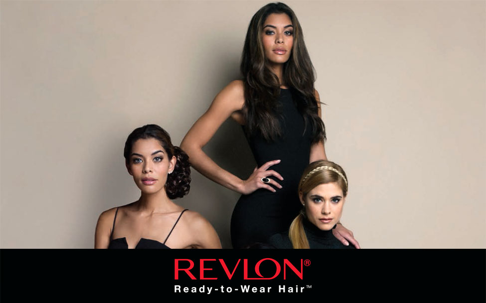 Revlon Wigs - Ready-to Wear Hair Pieces