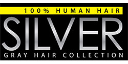 Gray Human Hair Wigs