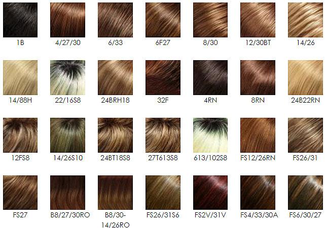 Wig Wear House 11