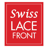 Swiss Lace Front