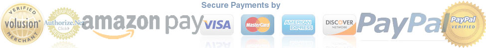 Payment Methods - Wig Warehouse