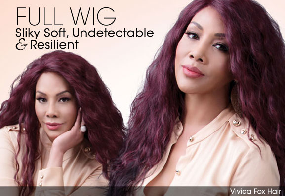 Synthetic Wigs | African American Wigs - Wig Warehouse