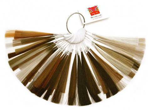 TressAllure Color Ring for Wigs