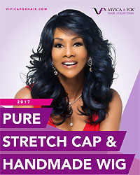 Vivica Fox Hair - PS Synthetic Wigs