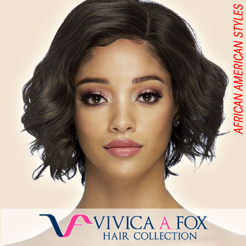 Vivica Fox Hair Wigs for Black Women