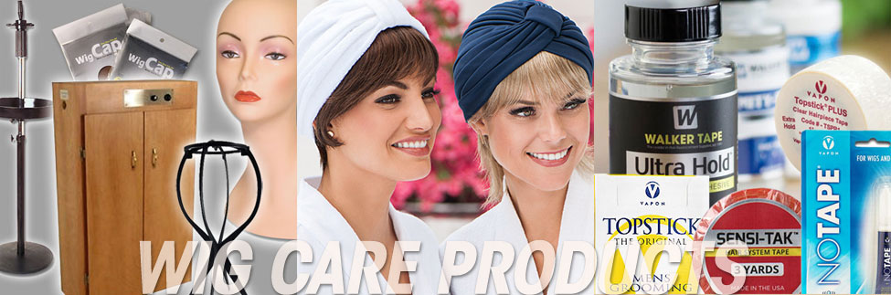 Wig Care Products | Hair Care Products