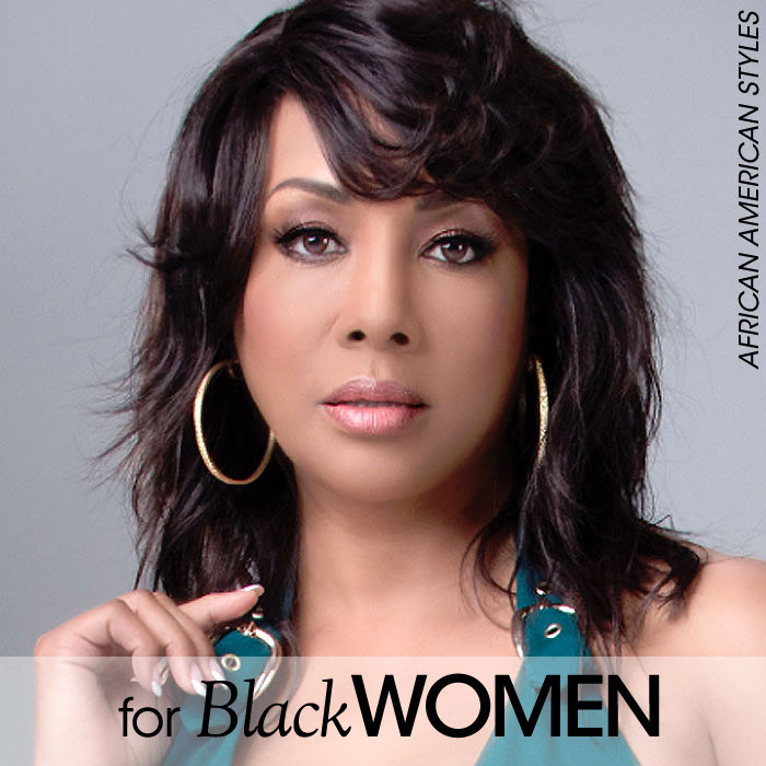 African American Wigs | Wigs for Black Women