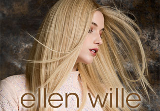 Ellen Wille Wig Collection