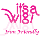 It's a Wig -Synthetic Wigs for Black Women