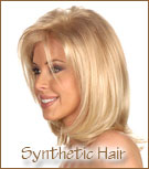 Synthetic Wigs - Wigs by Pierre