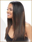 Italian Perm Yaki Hair Extensions by Opheratique Hair