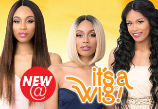It's a Wig Collection - Human Hair & Synthetic Wigs for Black Women