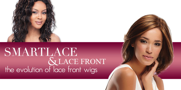 Synthetic Lace Front Wigs