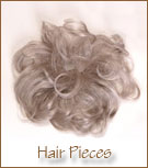 Hair Pieces -  Wigs by Pierre