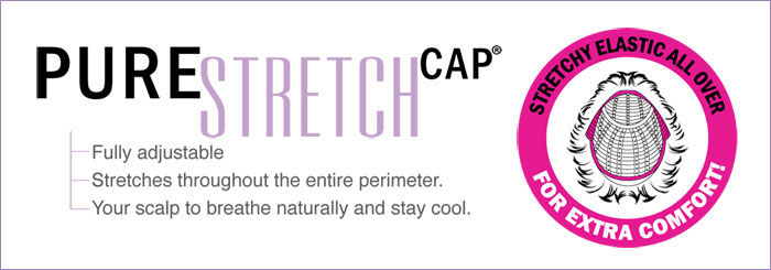 Pure Stretch Cap by Vivica Fox Wigs
